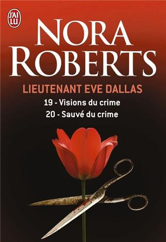 Lieutenant Eve Dallas, Tomes 19 et 20 :