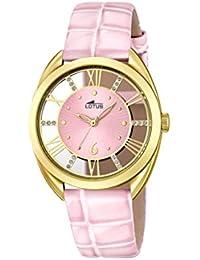 6c26a1bcf01d Lotus 18225 1 - Reloj de Pulsera Mujer