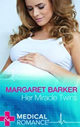 Her Miracle Twins (Mills & Boon Medical)