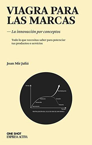Viagra para las marcas (One Shot) por Joan Mir Julià