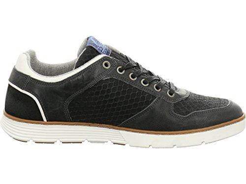 BULLBOXER Herren 5973a Sneaker Navy