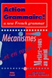 Action Grammaire! (A Level grammar)
