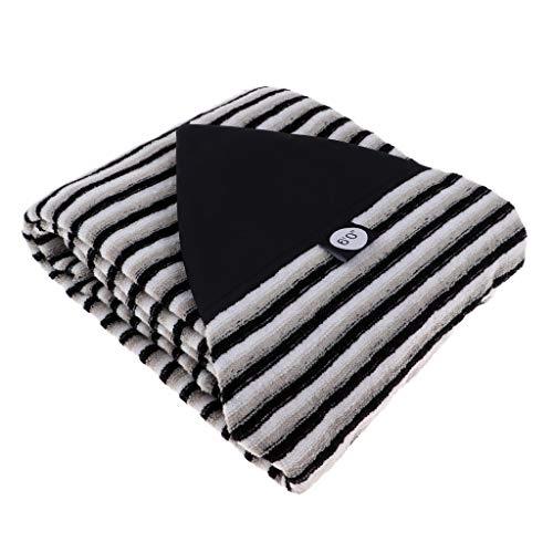 IPOTCH Stretch Stretch Socke Surfboard Sock Surfbrett Schutzhülle Bag Cover Tasche in vielen Größen zur Auswahl - 6.0ft