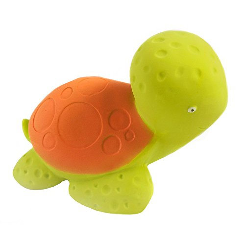 caaocho-oceano-tartaruga-marina-mele-giocattolo-naturale-di-gomma-da-bagno-sigillato-ermeticamente-n