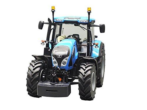 Landini 7-215 1:32 replicagri mezzi agricoli e accessori modello modellino die cast
