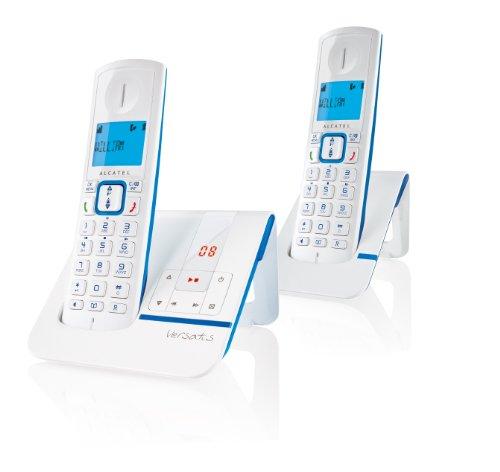 Alcatel Versatis F230 Voice Duo Téléphone sans fil