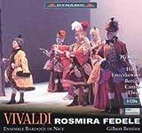 Rosmira Fedele (complete opera)