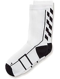 Hummel Tech Indoor Sock Low Chaussettes techniques courtes d'intérieur