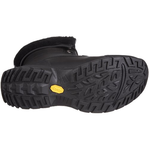 UGG M Butte 5521 Herren Sneaker Schwarz (Black)