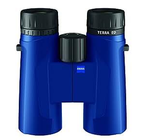 Zeiss Terra Ed524206-0000-000  10X42 Binocolo, Blu