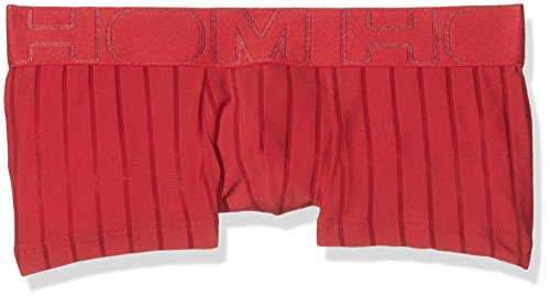 HOM Herren Retroshorts For Him Trunk Rot (Red 4063)