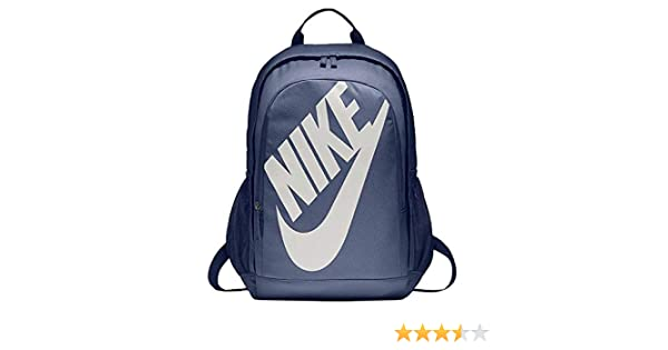 Nike Unisex s NK Hayward Futura BKPK-Solid Backpack e70f1b7fe97f1