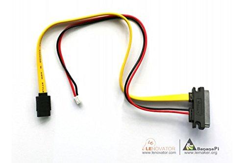 Preisvergleich Produktbild SATA Kabel für Banana Pro & Banana Pi