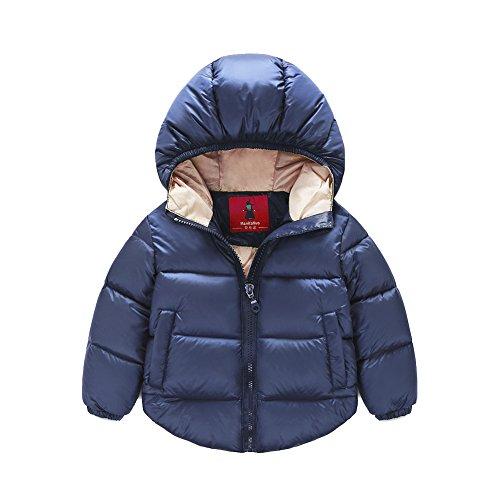 Winterjacke baby test