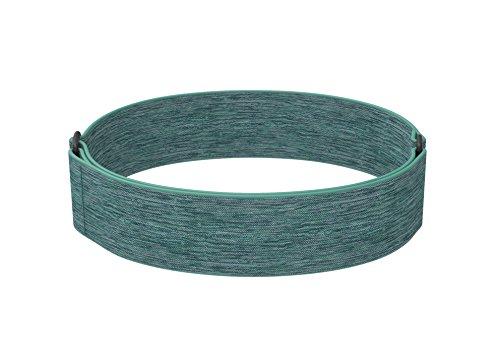 polar oh1 armband unisex adulto, turchese, m-xxl