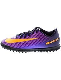 best service 2e2ef c0227 Nike 831954-585, Scarpe da Calcio Bambino