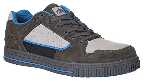 Portwest FC50 - S1P Zephyr escotado Trainer Chaussures
