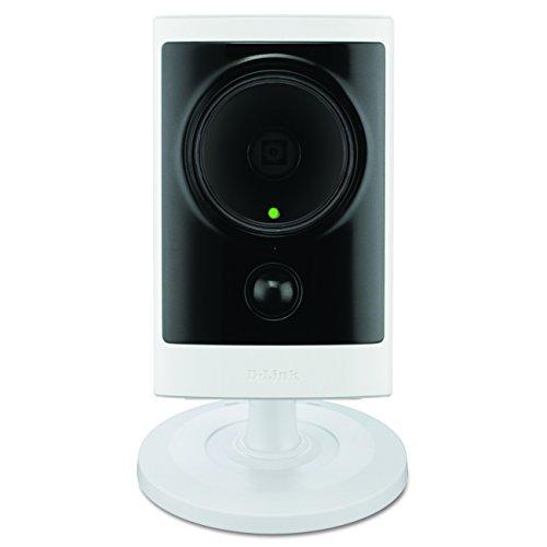 Preisvergleich Produktbild D-Link DCS-2310L Kamera Outdoor (HD, PoE, Tag/Nacht Cloud) schwarz/weiß