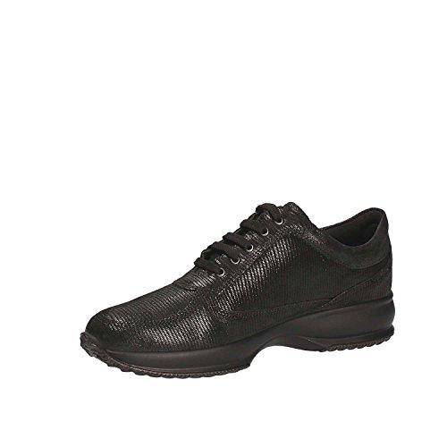 ENVAL 8990 Sneakers Donna Nero