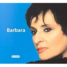Les Talents du Siècle Vol.3 - Best Of Barbara (Digipack)