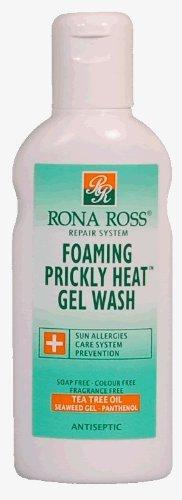 Rona Ross Schäumendes Prickly Heat Gel