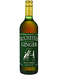 Rochester Non Alcoholic Ginger Wine, 725 ml