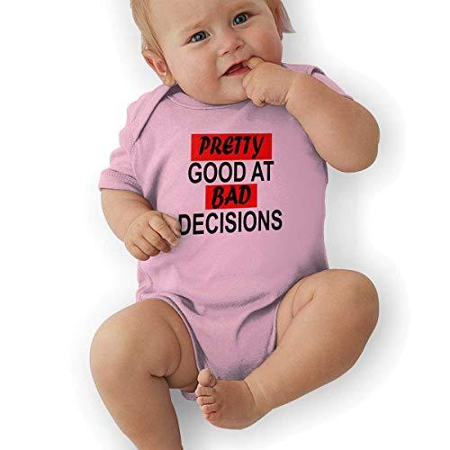 Babybekleidung Jungen Mädchen T-Shirts, Infant Baby Boy's