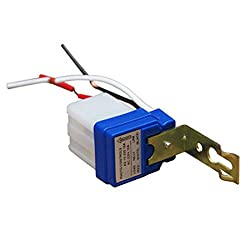 Automatische Auto Ein Aus Fotozelle Straßenlaterne Schalter Dc Ac 220 V 50-60hz 10a Fotosteuerung Photowitch Sensor Schalter