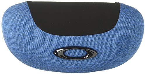 Oakley Schwarz/Blau ELLIPSE O CASE Sonnenbrille Hüllen