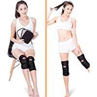 meylee Self Heat Knee Wrap - Kräuter Hot Compress Knie Massager - für Gelenkschmerzen, Arthritis Schmerzlinderung... preisvergleich bei billige-tabletten.eu