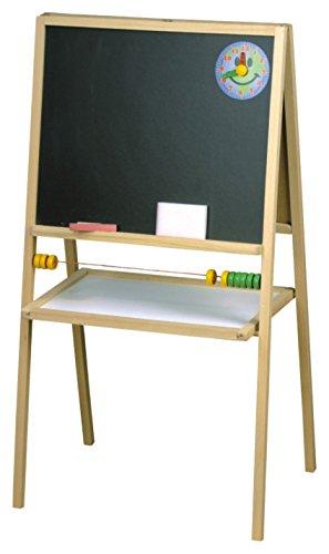 Tupiko TDW Holz Zwei-seitige Tafel mit Ausrüstung