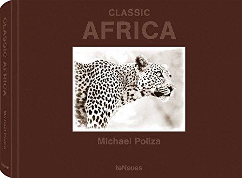 Classic Africa (Photographer) por Michael Poliza