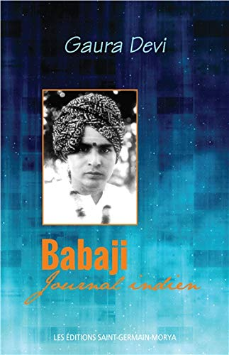 Babaji - Journal indien