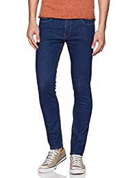 Amazon Brand - Symbol Men's Skinny Fit Slim Jeans