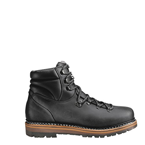 Hanwag greened Men - Outdoor stivali - Nero - 42,0