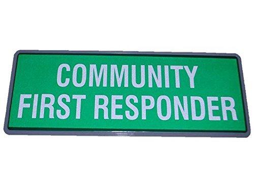 badge-vert-rflechissant-premiers-secours-community-first-response-livraison-gratuite-vert-large-30cm
