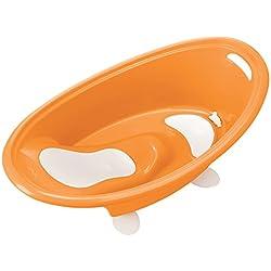Baño del bebé Goccia Brevi 034 naranja