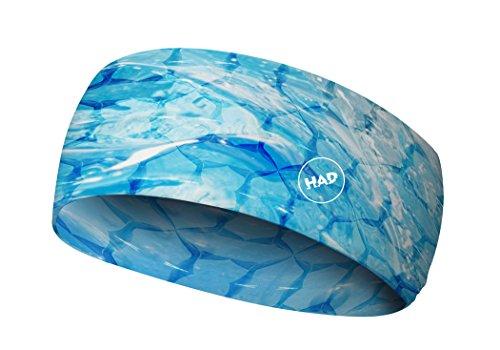 HAD® Coolmax Stirnband, Polar Breeze, Einheitsgröße