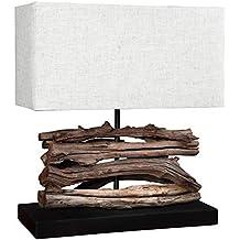 Suchergebnis Auf Amazonde Für Treibholz Lampe