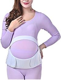 Zhuhaitf bueno Quality Material Women's Support Belt Breathable Maternity Belt Pregnancy Body Abdomen Belly Band