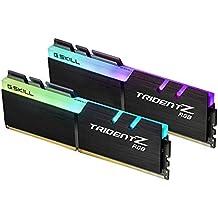 G.Skill Trident Z RGB 16GB DDR4 16GB DDR4 3200MHz memoria