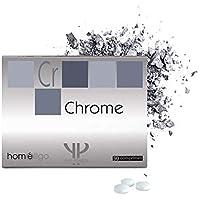 Yves Ponroy Homéoligo Chrome 90 Comprimés