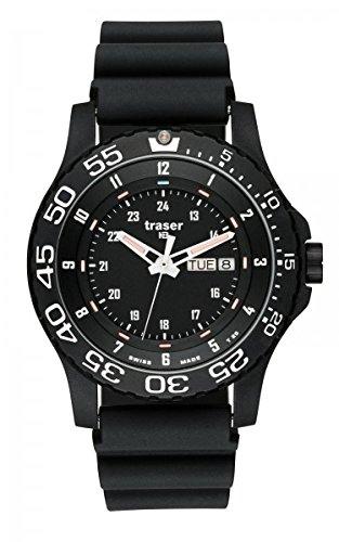 Traser 100335–Armbanduhr Herren