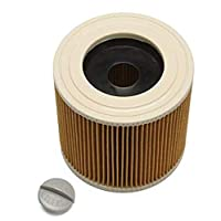 Filter for Karcher Vacuum Cleaner (Wd3)