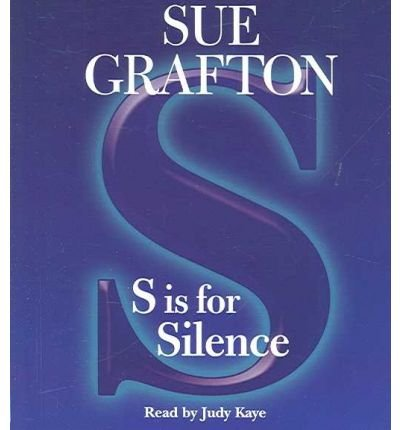 Cd Hörbücher Sue Grafton ([(S Is for Silence)] [Author: Sue Grafton] published on (November, 2006))