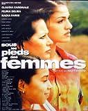 Sous Les Pieds Des Femmes [VHS]