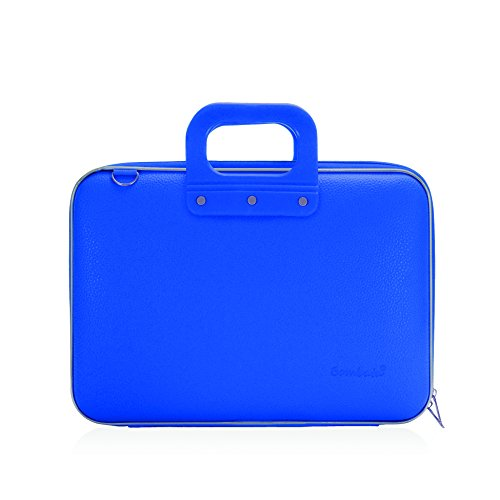 Bombata-Borsa, blu (Blu) - E00361-18