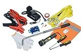 Mannesmann - M01780 - Bolsa con herramientas para automóvil