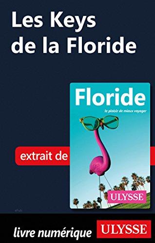 Descargar Libro Les Keys de la Floride de Claude Morneau