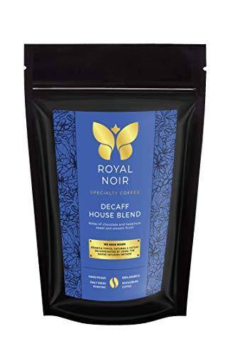 Koffeinfreier Premium Kaffee | Decaff Specialty Coffee | 100{672913700d89626402e95d146732d953bbc339692bc83652e1fbe67ab3f2ccea} Arabica | Kaffee Ganze Bohnen | Frisch Geröstet | Premiumqualität | von Hand geerntet |